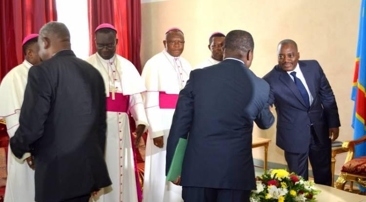 LA CENCO A COMMUNIQUÉ À KABILA LE NOM DU GAGNANT DE LA PRÉSIDENTIELLE EN RDC