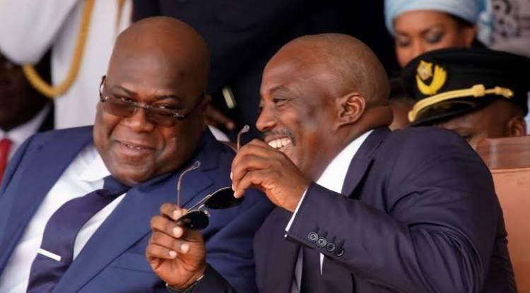 Qui dirige la RDCongo ?