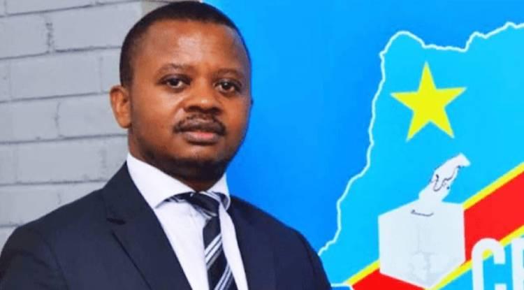 Le Président contesté de la CENI/RDC, Ronsard Malonda poursuivi pour « faux et usage de faux »