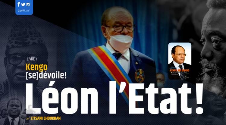 Léon, l'État : Kengo (se) dévoile !