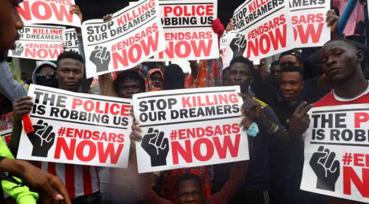 Manifestations au Nigeria : Plusieurs morts ont été rapportés !