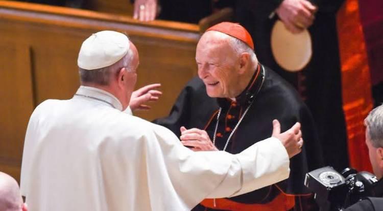 Urgent !!! L'homosexualité dans l'église catholique: Le Pape François dit oui !