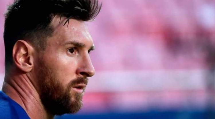 """Bartomeu décide sur l'avenir de Messi : """"Messi prendra sa retraite au Camp Nou"""""""