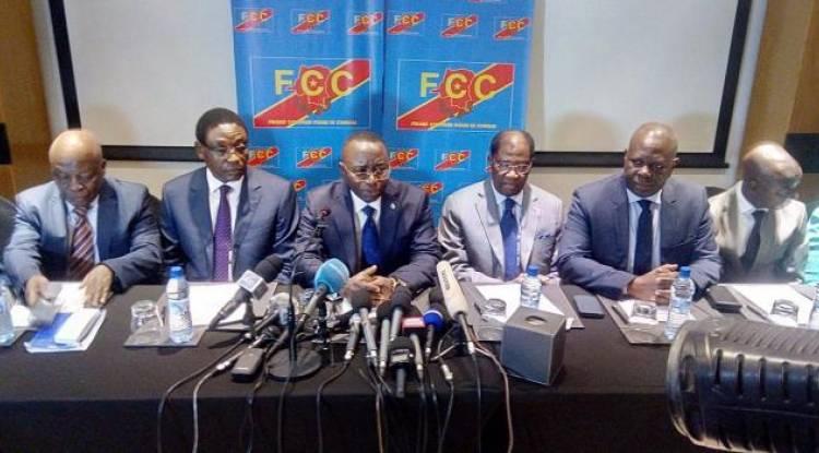 """Affaire """"Union Sacrée"""" en RDC: Que Kabila laisse chaque acteur politique décider en âme et conscience"""", conseille Katende"""