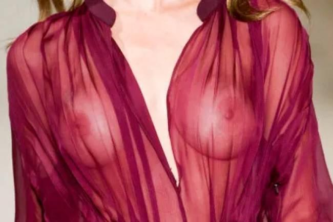 La vraie raison pour laquelle les hommes sont fous des seins des femmes