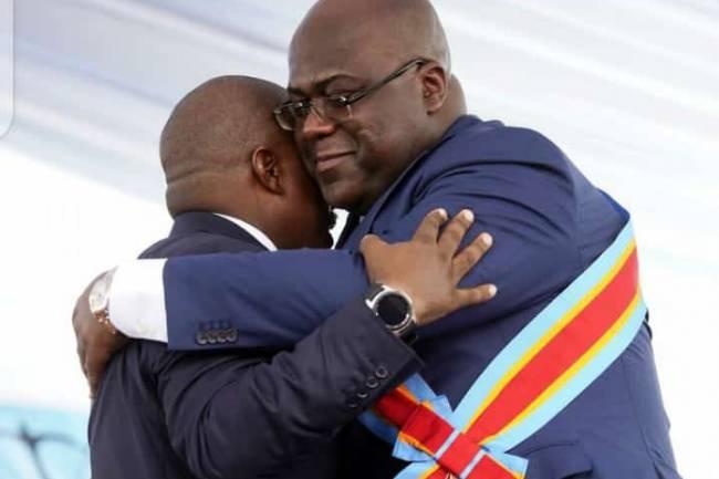 Urgent !!! 7 points dévoilés du « deal », l'accord Tshisekedi-Kabila