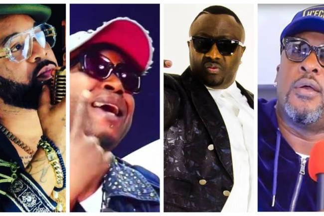 Réconciliation au sein du clan Wenge: Les animateurs s'unissent pour un concert à Kinshasa