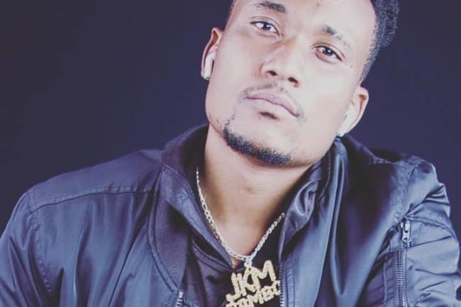 Coup d'œil sur l'artiste JKM Rambo, l'un des meilleurs rappeurs de Goma