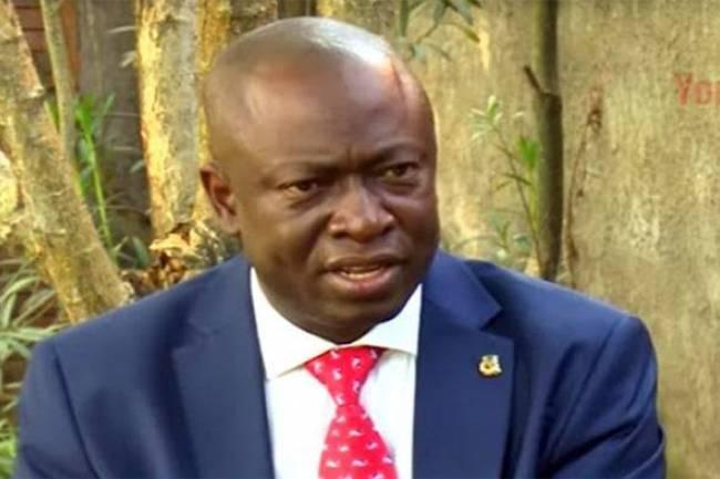 Guerre ouverte FCC-CACH: Augustin Kabuya s'en prend au FCC: « comme vous voulez tuer Félix Tshisekedi, bientôt Kabila sera à la CPI »