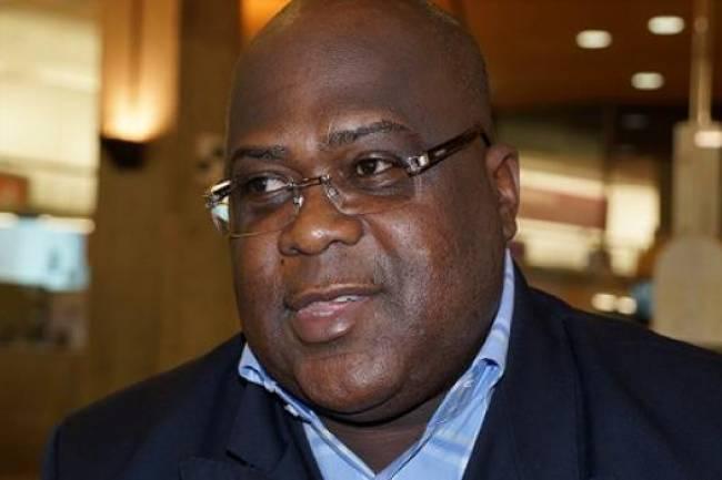 FÉLIX TSHISEKEDI CONFIRMÉ LE PRÉSIDENT ÉLU DE LA RDC AU DÉTRIMENT DE LA COMMUNAUTÉ INTERNATIONALE !