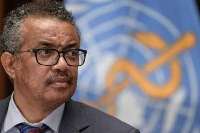 Urgent !!! Le directeur de l'OMS visé par une plainte pour complicité de crime contre l'humanité