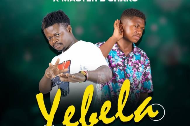 Découvrez la chanson YEBELA, une collaboration artistique de Tréparagon et Master B Shako