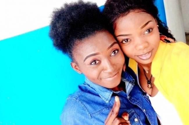 Les Nyotas, duo d'humoristes congolaises, lauréates du prix RFI Talents du rire RFI