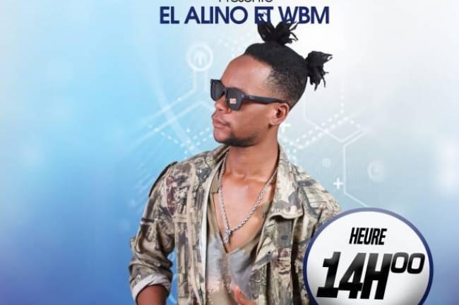 El Alino et le groupe WBM en concert à la Saint Sylvestre chez Mambegeti à Goma