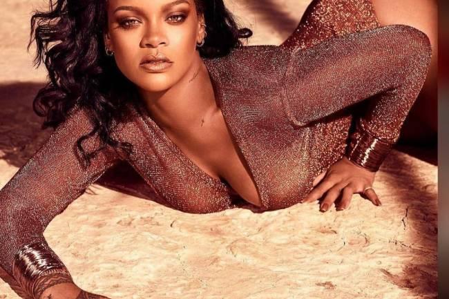 Rihanna bientôt en prison ?