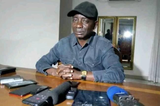 Justin Bitakwira: « Le FCC est comme une église qui n'a que des pasteurs et non des fidèles » et qui « sera bientôt un musée politique »