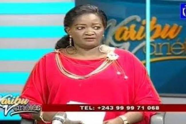 """Véritable clameur des artistes contre l'émission """"Karibu variétés"""" de la RTNC"""