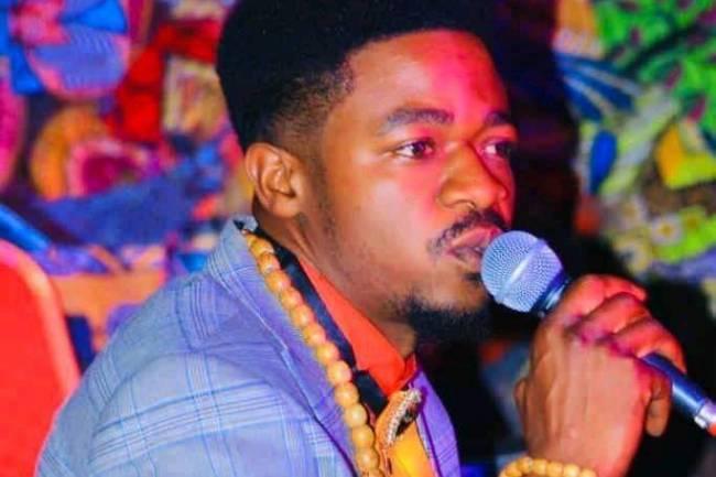 À la découverte de l'artiste Congolais Lil B Piano