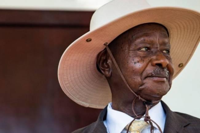 6 points importants à savoir sur Yoweri Museveni le président Ougandais