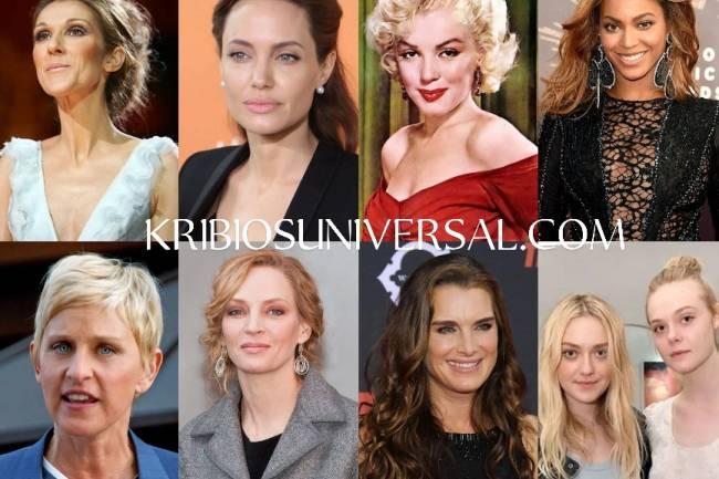 11 Célébrités féminines ayant le sang royal britannique !