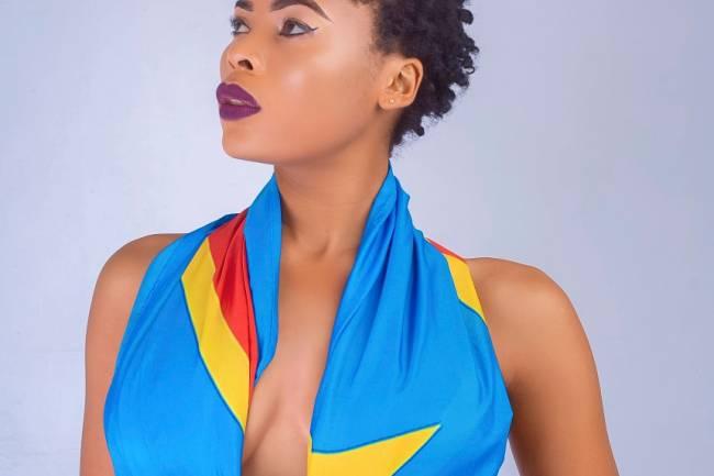 Découvrez la brillante Congolaise Justine Macara