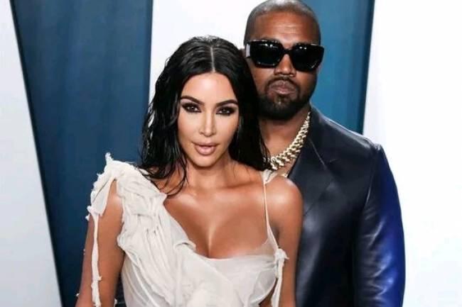 Kim Kardashian et Kanye West bientôt le divorce !