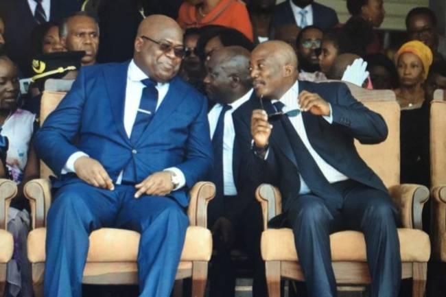 CE QU'IL FAUT RETENIR DE LA PRESTATION DE SERMENT DE FÉLIX TSHISEKEDI 5ÈME PRÉSIDENT DE LA RDC