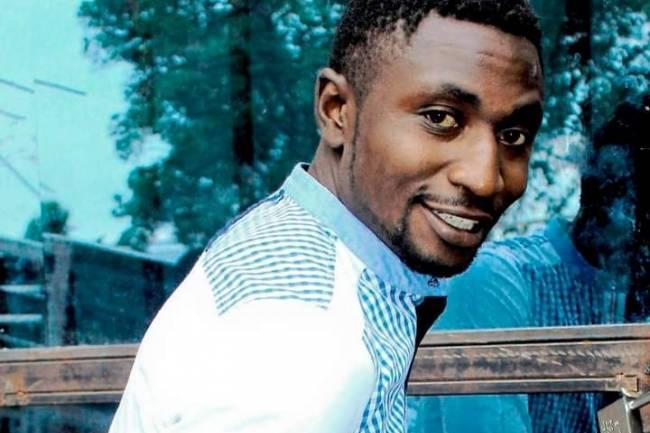 2 albums et près de 100 chansons,... découvrez le parcours de l'artiste musicien Congolais Abedi Le Chantre