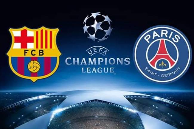 Barça vs Psg : le duel de la Champion's League, le plus attendu du monde de football !