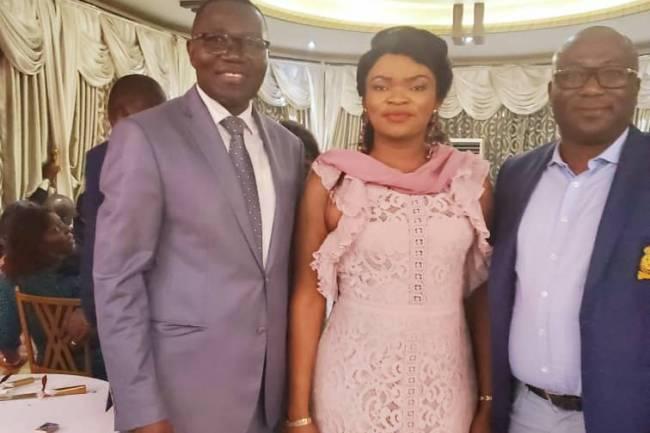 RDC:  Le notable Jonas Kasimba ne tarit pas de prouesse de Julien Paluku