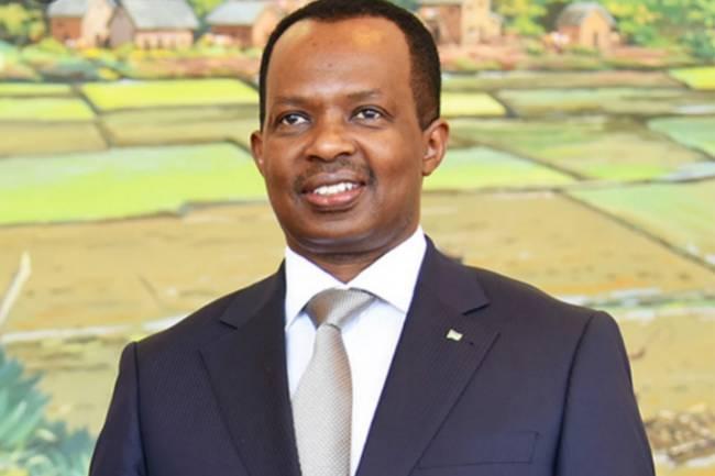 Des révélations étonnantes sur le lieu de naissance de Vincent Karega
