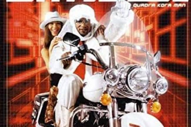 Il y a 18 ans sortait l'album Affaire d'Etat de Quartier Latin International de Koffi Olomidé