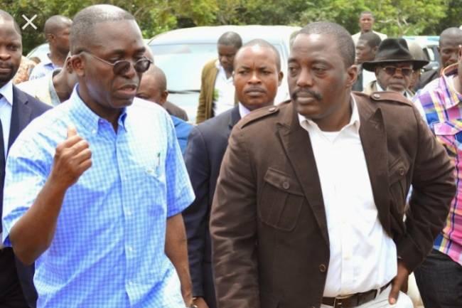 Matata Ponyo quitte officiellement Joseph Kabila !