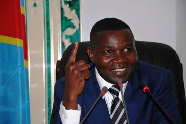 De l'enseignement à la politique en passant par l'armée... tout ce qu'il faut savoir sur Julien Paluku Kahongya