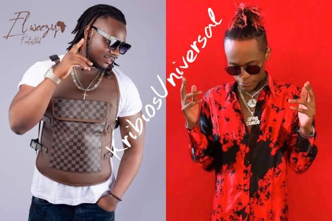 Affaire Meme : El Weezya Fantastikoh va-t-il répondre à Innoss'B dans son prochain single ?