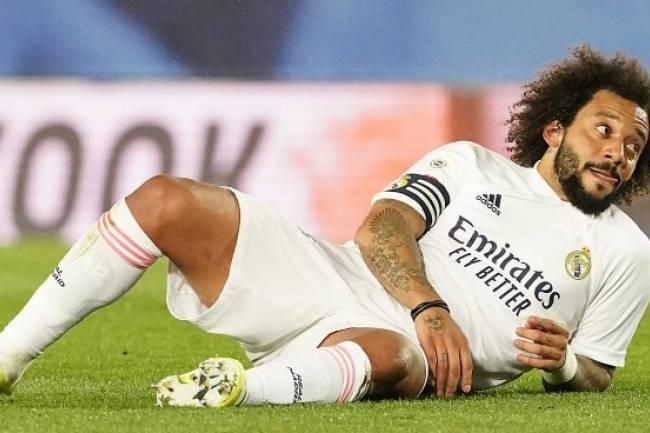 Voici celui qui va prendre la place de Marcelo au sein du Real Madrid !