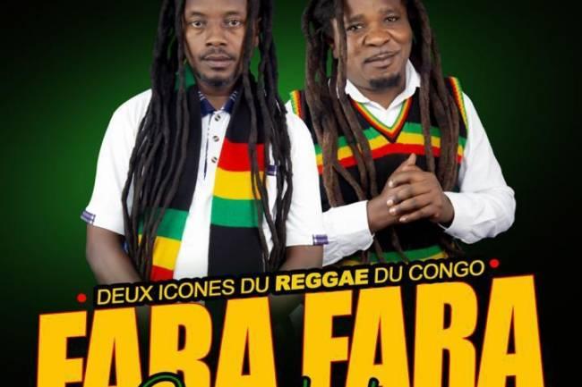 Double événement à Goma: Face à Face Mack El Sambo et Mayaya Santa !