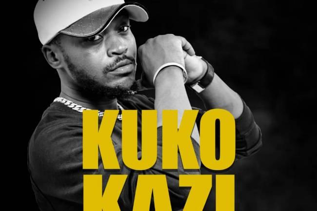 Entre la conscience et la vigilance, Kuko Kazi : le message transmis par l'artiste Dominique Kabi à la population !