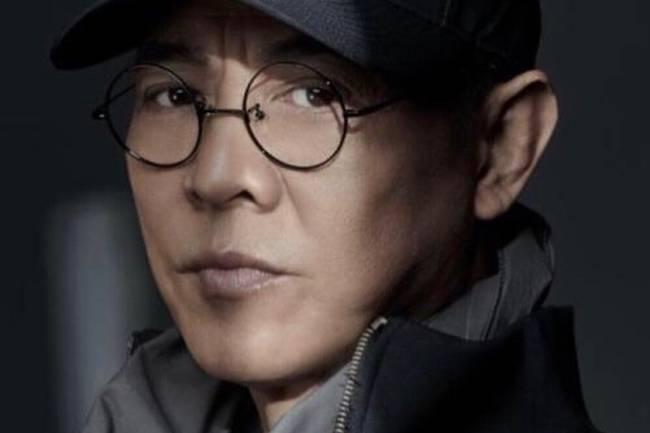 L'autre face de l'acteur Jet Li