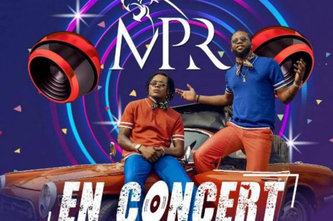 MPR en concert à Goma chez Pilipili Resto-Bars !