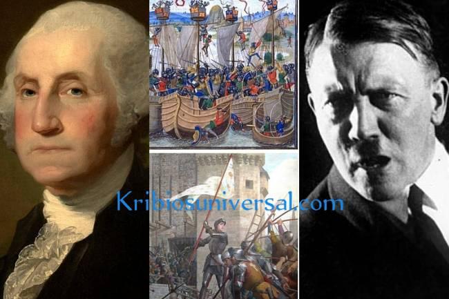 Événements historiques du 30 avril dans le monde