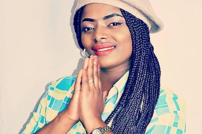 Voix, talent et savoir... voici le profil de la Chantreresse Congolaise Rachel Masika Mali