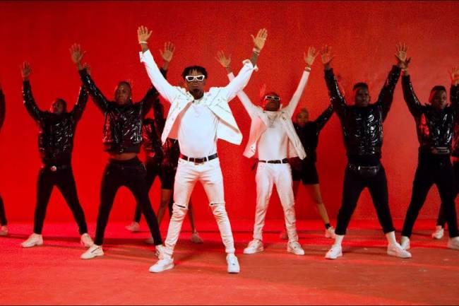 Top 10 des tubes les plus vus de Diamond Platnumz dont 3 avec les artistes Congolais...