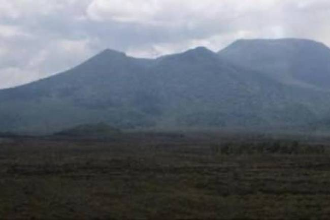 Fausse alerte sur l'éruption du volcan Nyamulagira : Le ministère de la communication rectifie sa fausse information !