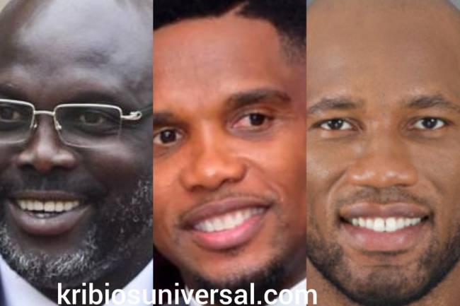 Ces stars du football africain toujours célèbres après leurs retraites