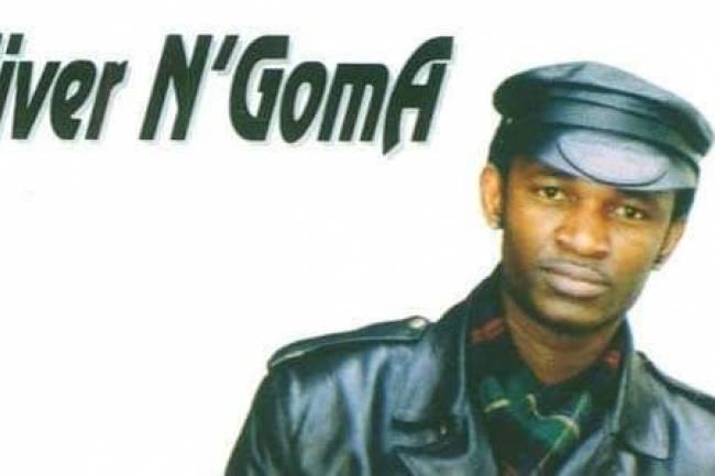 Il était une fois Oliver N'Goma, le grand crooner Gabonais