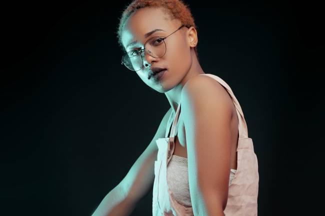 Ces nouveaux looks de la Congogirl Shaddyboo