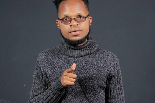 L'un des artistes complets de sa génération, découvrez le Chantre Congolais Yesu Ushindi