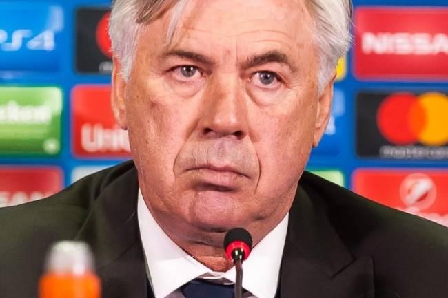 Ancelotti sur l'Italie : « En Belgique, il y a Lukaku, en France, Mbappé fait peur et au Portugal tu as la pépite Cristiano... mais pour l'Italie, il m'est difficile de sortir un nom. Et ça, c'est un avantage »