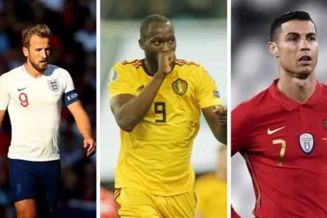 Portugal vs Belgique ou Allemagne vs Angleterre, les rencontres les plus folles des 8ième de finale de l'euro 2020 !